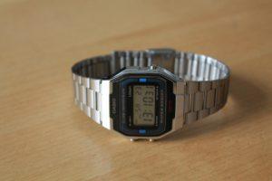 un buen reloj