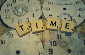 ganar mas tiempo