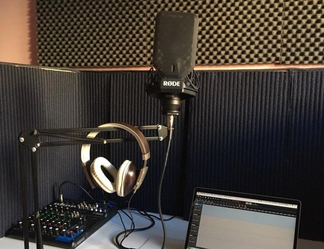 podcast en 2019