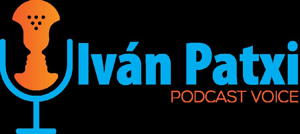 Ivan Patxi Logo