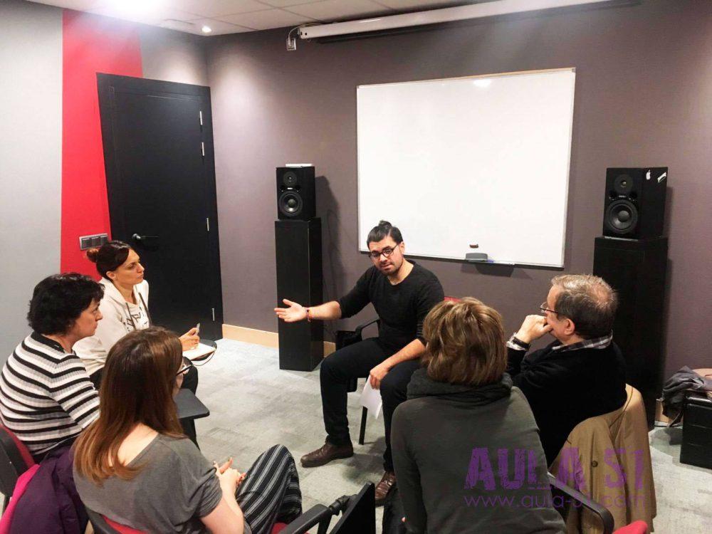 dudas sobre podcasting
