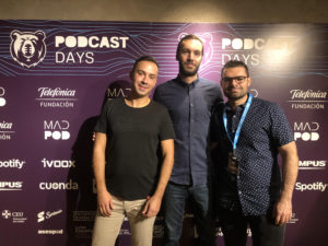 epidemic sound podcast days
