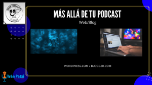 mas alla de tu podcast