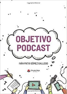 libro objetivo podcast