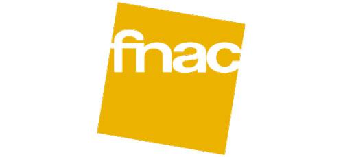 fnac - logo