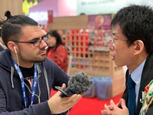como hacer una entrevista