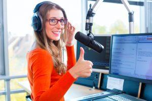 atraer clientes con un podcast
