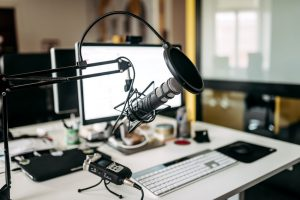 oyentes de podcasts en españa