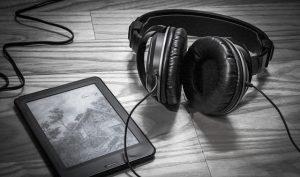 locutor de audiolibros