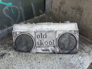 la radio muere