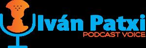 Ivan Patxi logotipo